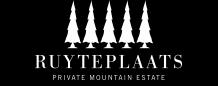 Ruyterplaats Private Mountain Estate