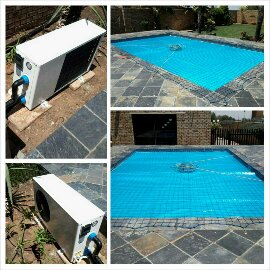 Fochville Poolheating Heatpumps Swimming Pool Heating
