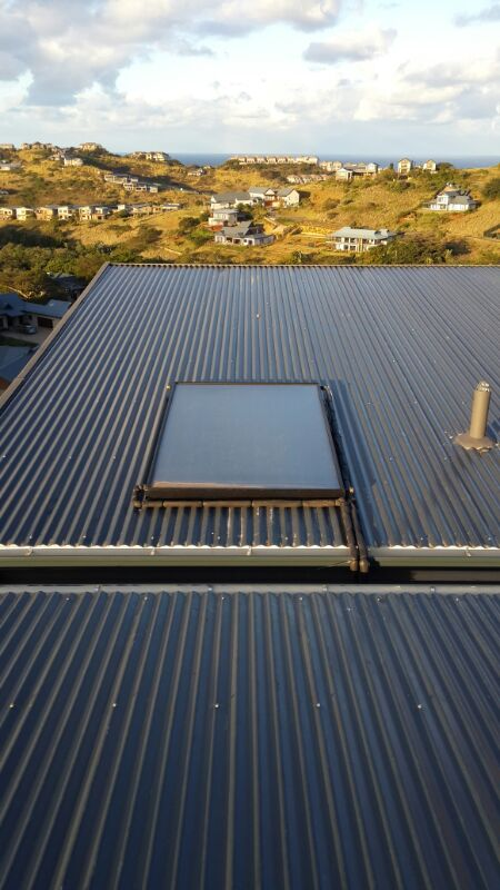 Solar Swimming Pool Heating Geyser Water Heating